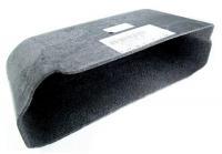 Dash & Glove Box