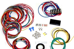 Misc. Electrical
