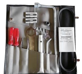 Tools Books & Accessories