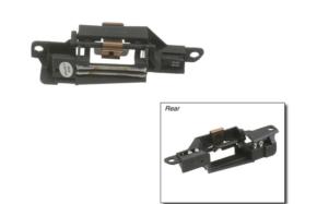Cabriolet Windshield & Top Parts