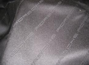 Interior & Upholstery