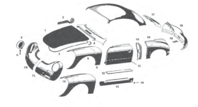 Replica Cars