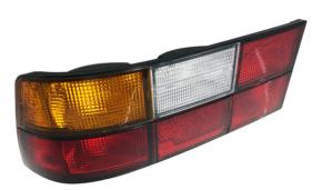 Rear Lights & Reflectors